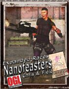Expanded Races: Nanofeasters