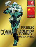 Free20: Command Armory