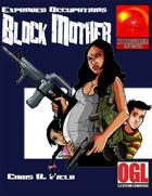 Expanded Occupations: Block Mother