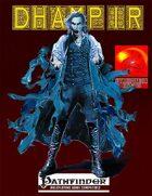 Dhampir Bastard Sons and Daughters of Vampires