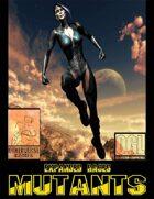 Expanded Races: Mutants