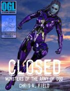 Closed: The Monsters of the Army of God
