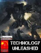 Technology Unleashed
