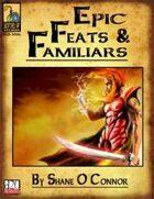 Epic Feats & Familiars