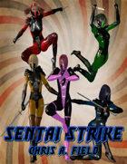 Sentai Strike