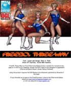 Free20: Three-Way