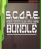 S.C.A.R.E. Series [BUNDLE]