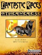 Fantastic Races of the Otherverse: The Ubasti