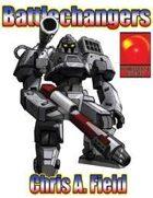 Battlechangers -A Quick Play, Transforming Robot RPG