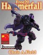 Free20: Hammerfall