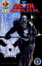 Deathmark #1