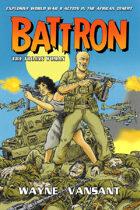 Battron: The Trojan Woman (Graphic Novel)