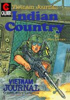 Vietnam Journal - Volume 1: Indian Country (Graphic Novel)