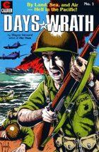 Days of Wrath #1