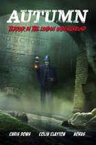 Autumn (Graphic Novel)