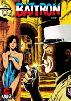 Battron: The Trojan Woman #1