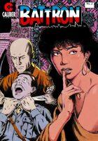 Battron: The Trojan Woman #2