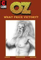 Oz: Volume 3 (Graphic Novel)