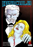 Dracula: Lady in the Tomb