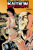 Battron: The Trojan Woman #3