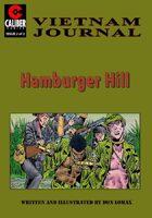 Hamburger Hill: Vietnam Journal #2