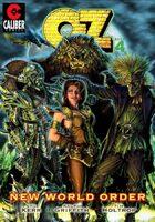 Oz: Volume 4 (Graphic Novel)