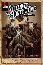 Strange Detective Mysteries (Graphic Novel)