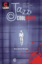 Jazz: Cool Birth