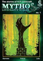 Mythos: Lovecraft's Worlds #1
