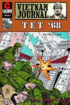 Vietnam Journal: Tet '68 #3