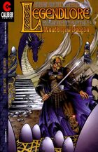Legendlore #14: Wrath of the Dragon - Part 2