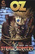 Oz: Straw and Sorcery #2