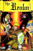 The Realm Vol. 1 #1