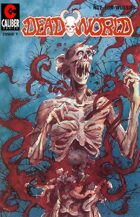 Deadworld - Volume 1 #07