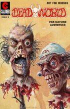 Deadworld - Volume 1 #08