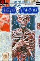 Deadworld - Volume 1 #12
