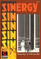 Sinergy: Sin Eternal - Return to Dante's Inferno #1