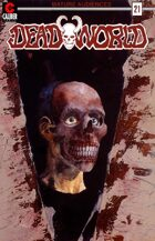 Deadworld - Volume 1 #21