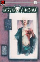 Deadworld - Volume 1 #22