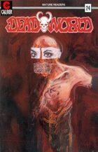 Deadworld - Volume 1 #24