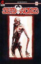 Deadworld - Volume 1 #25