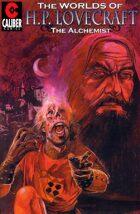 H.P. Lovecraft #1: The Alchemist