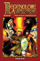 Legendlore V1 - The Realm Chronicles