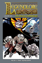 Legendlore V2 - The Realm Chronicles