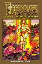 Legendlore V3 - The Realm Chronicles