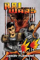 A.A.I. Wars (graphic novel)