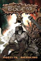 The Bobcat (graphic novel)