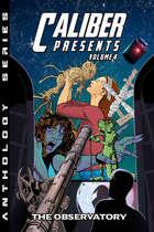 Caliber Presents  - Volume 4