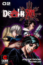 Death Sin #2
