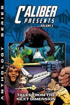Caliber Presents  - Volume 5